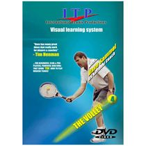 ITP Tennis Training DVD 4 'The Volley'