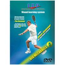 ITP Tennis Training DVD 5 'Biomechanics'
