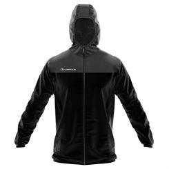 Jartazi Bari Mens Waterproof Rain Jacket