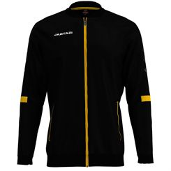 Jartazi Roma Mens Poly Tricot Training Jacket