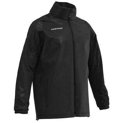 Jartazi Roma Mens Waterproof Rain Jacket - Angle