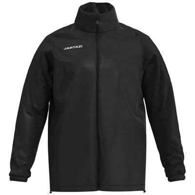 Jartazi Roma Mens Waterproof Rain Jacket - Front