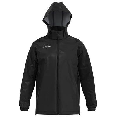 Jartazi Roma Mens Waterproof Rain Jacket - Hood
