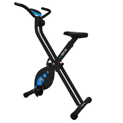 K-Bike Folding Exercise Bike