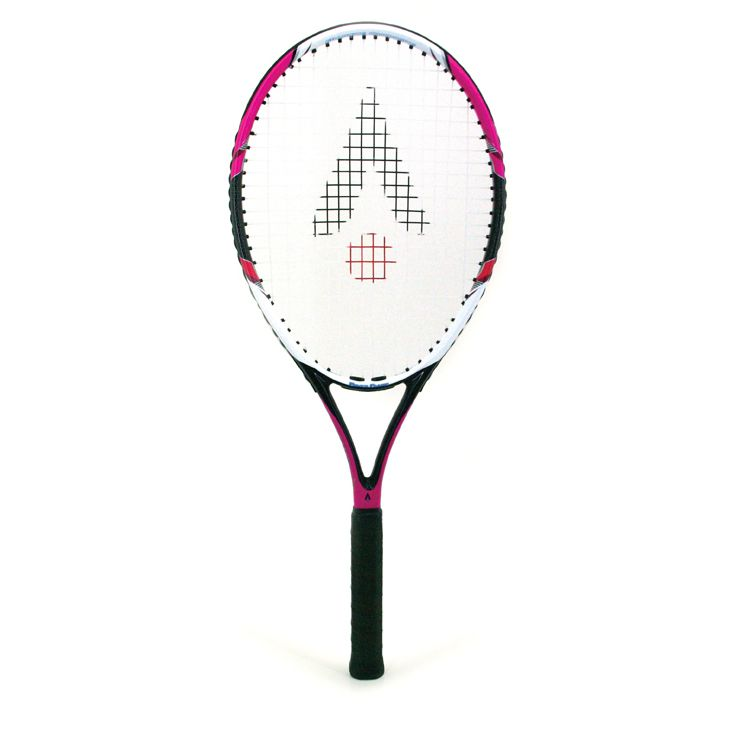 Karakal Axis Pink Tennis Racket - Sweatband.com