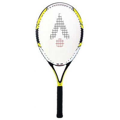 Karakal Axis Yellow Tennis Racket