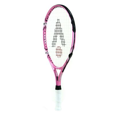 Karakal Zone 21 Pink Junior Tennis Racket1