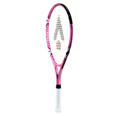 Karakal Zone 25 Pink Junior Tennis Racket