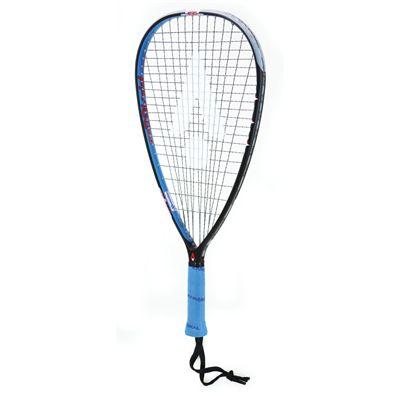 Karakal 150 FF Racketball Racket - Angled