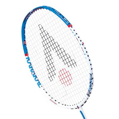 Karakal B-65FF Badminton Racket-Head View