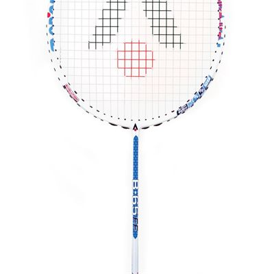 Karakal B-65FF Badminton Racket-String View