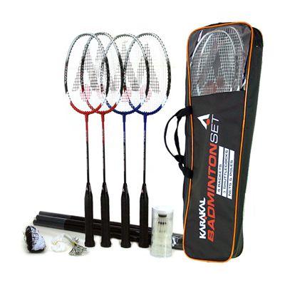 Karakal Badminton Set