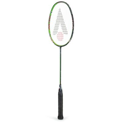 Karakal Black Zone 20 Badminton Racket AW18 - Angled