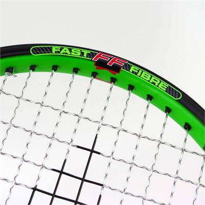 Karakal Black Zone 260 Tennis Racket - Zoom1