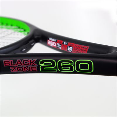 Karakal Black Zone 260 Tennis Racket - Zoom4