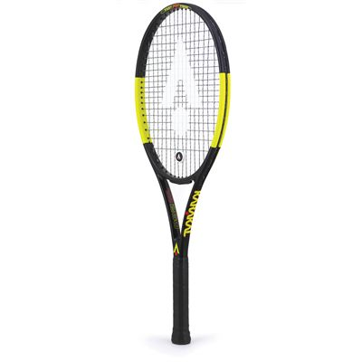 Karakal Black Zone 260 Tennis Racket SS21 - Side