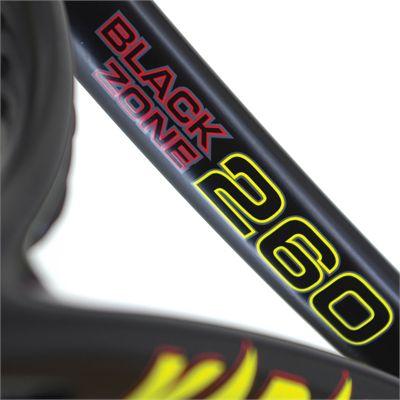 Karakal Black Zone 260 Tennis Racket SS21 - Zoom3