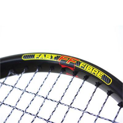 Karakal Black Zone 260 Tennis Racket SS21 - Zoom4