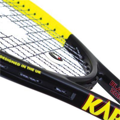 Karakal Black Zone 260 Tennis Racket SS21 - Zoom5