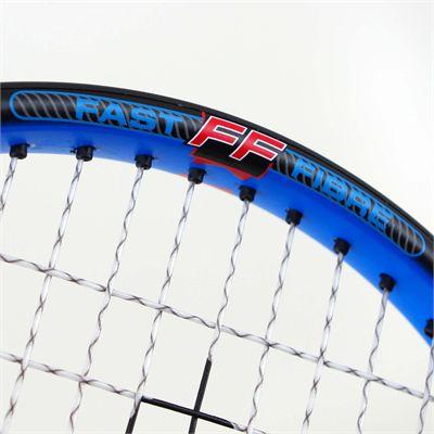 Karakal Black Zone 280 Tennis Racket - Zoomed2