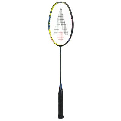 Karakal Black Zone 30 Badminton Racket AW18 - Angled