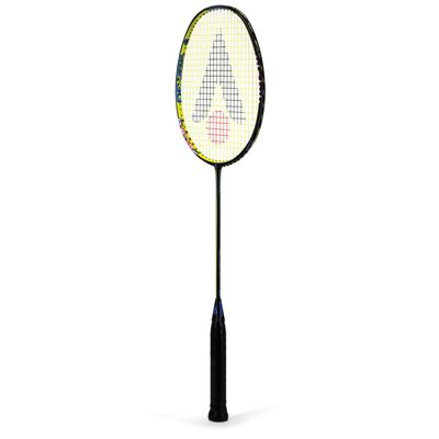 Karakal Black Zone 30 Badminton Racket AW19 - Slant