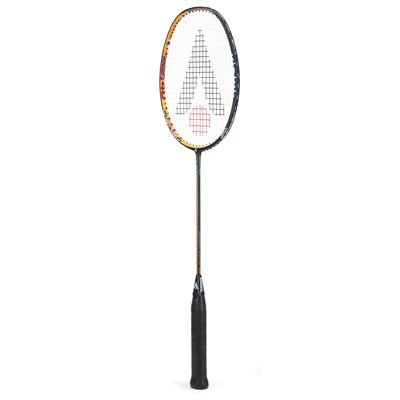 Karakal Black Zone 40 Badminton Racket AW18 - Angled