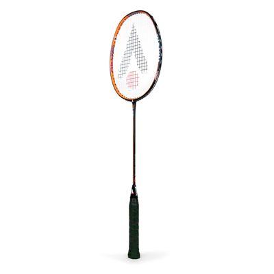 Karakal Black Zone 40 Badminton Racket - Angled
