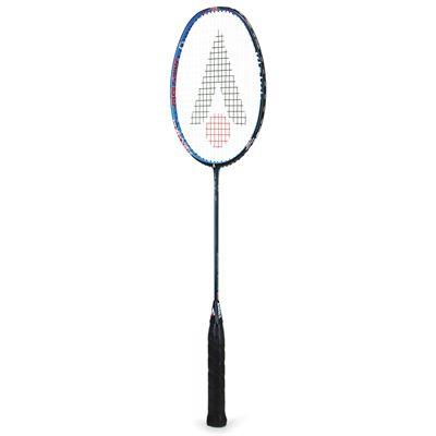 Karakal Black Zone 50 Badminton Racket AW18 - Angled