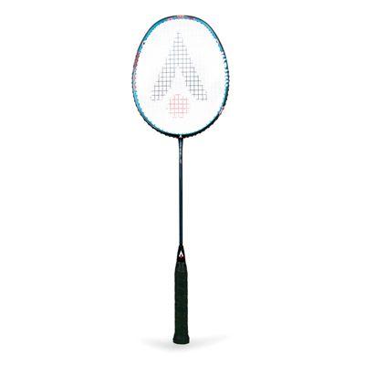 Karakal Black Zone 50 Badminton Racket - Angled