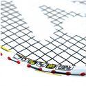 Karakal Black Zone Lite FF Badminton Racket - Zoom3