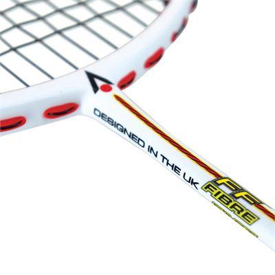 Karakal Black Zone Lite FF Badminton Racket - Zoom4
