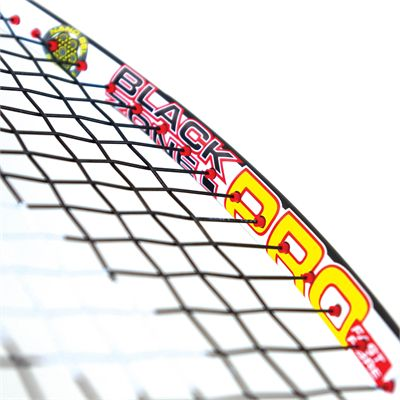 Karakal Black Zone Pro FF Badminton Racket - Zoom1