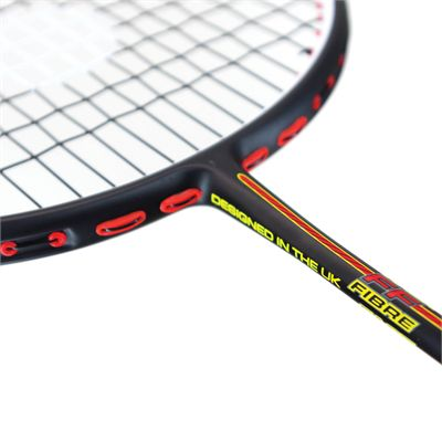 Karakal Black Zone Pro FF Badminton Racket - Zoom5