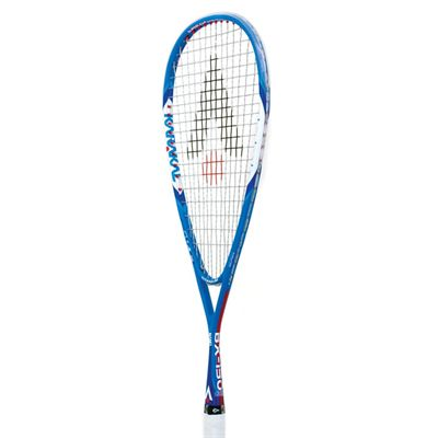 Karakal BX 130 Gel Squash Racket-Rotate View