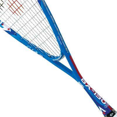 Karakal BX 130 Gel Squash Racket-String View