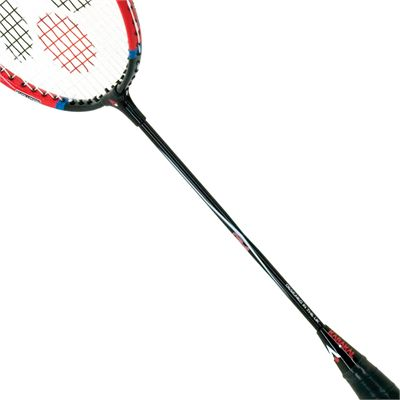 Karakal CB-4 Badminton Racket - Side - Zoom