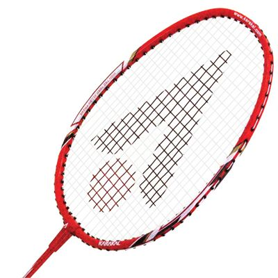 Karakal CBX-2 - Junior Badminton Racket Head View