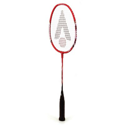 Karakal CBX-2 Junior Badminton Racket Angle