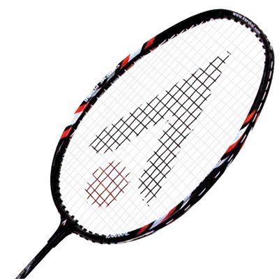 Karakal CBX4 - Badminton Racket Head View