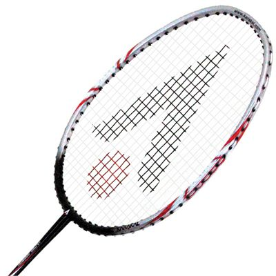Karakal CBX7 - Badminton Racket Head View