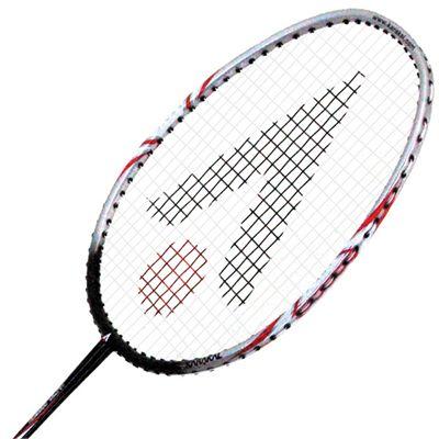 Karakal CBX7 - Badminton Racket Head View