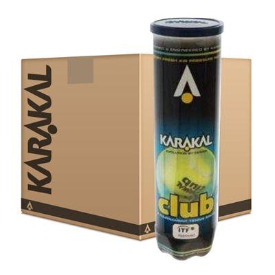 Karakal Club Buy 6 doz get 4 doz FREE! (10 dozen case)