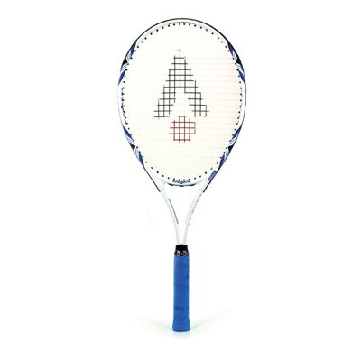 Karakal Coach 27 Senior Tennis Racket Front View