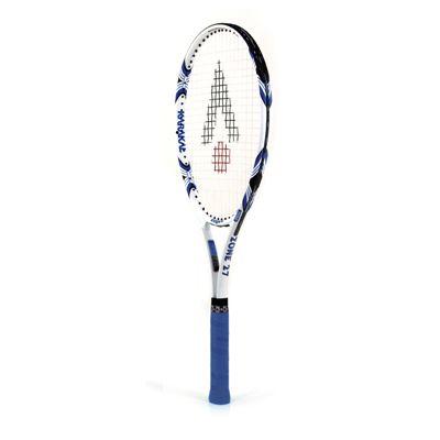 Karakal Coach 27 Senior Tennis Racket Side View