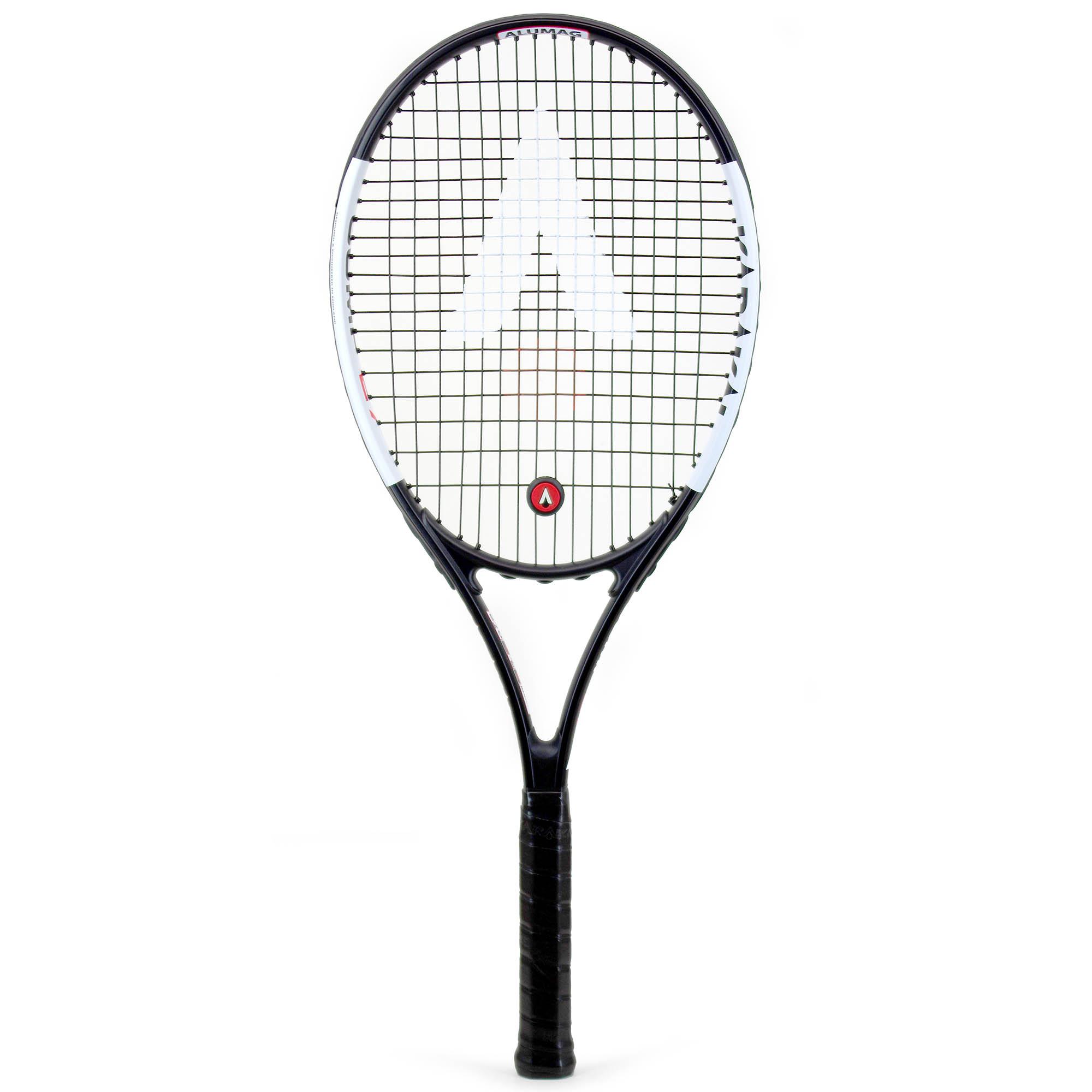 Karakal COMP 27 Tennis Racket - Grip 2