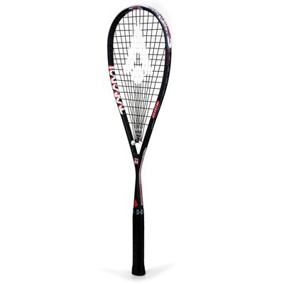 Karakal Core 110 Squash Racket Double Pack - Angled