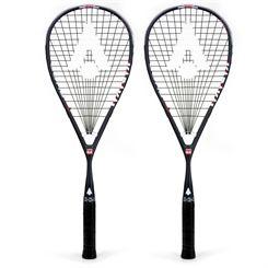 Karakal Core 110 Squash Racket Double Pack