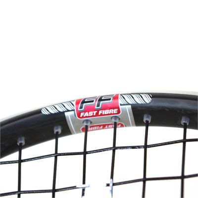 Karakal Core Pro Squash Racket Double Pack - Zoom4