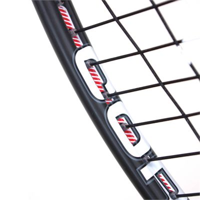 Karakal Core Pro Squash Racket Double Pack - Zoom5